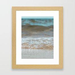 Serenity 4 Framed Art Print