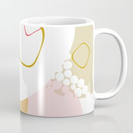 summer berries Coffee Mug