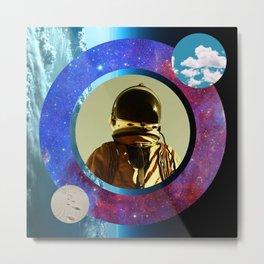 Cosmos Dream Metal Print