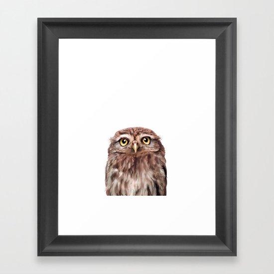 Owl by printapix