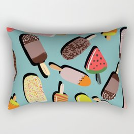 Bondi Summer Rectangular Pillow