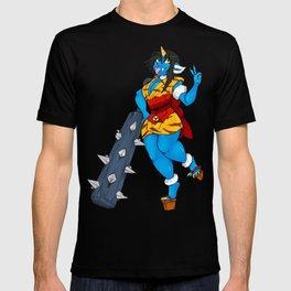 Oni Girl T-shirt