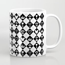 Kingdom Hearts Coffee Mug