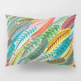 FEATHERS GALOR Pillow Sham