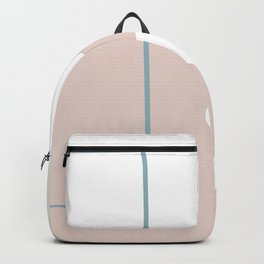 I don't know in blue Backpack