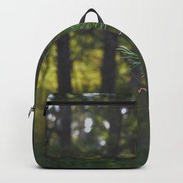 Walking Stick Backpack