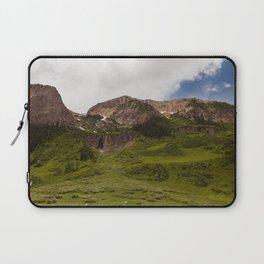 Mountain Views Laptop Sleeve