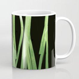 Scallion March Coffee Mug