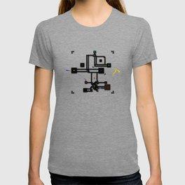 Ninety Dags T-shirt