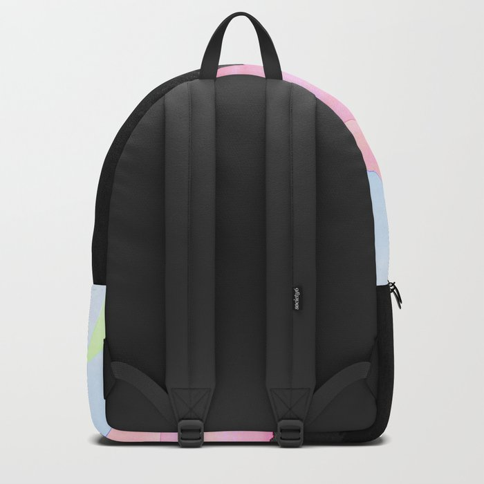 Illusion of Day Backpack