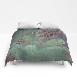 Mako Mori Comforters