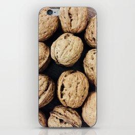 Walnut Photography iPhone Skin