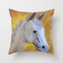 Hux Little Squeak Throw Pillow