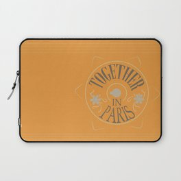 Anastasia Laptop Sleeve