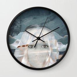 ANNA Wall Clock