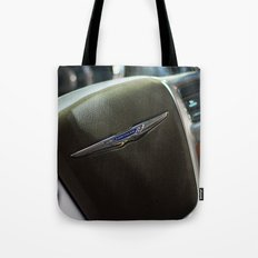 Chrysler Town & Country Limited Steering Wheel Tote Bag
