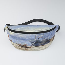 David Cox On the Medway Fanny Pack