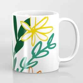 Floral bouquet - spring Coffee Mug