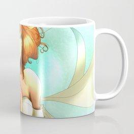 [ New Tidings ] Coffee Mug