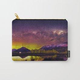 Aurora Australis Carry-All Pouch