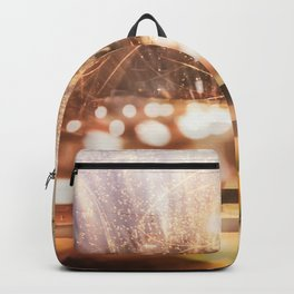 Traffic Lights Backpack