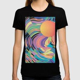 Magnetic Storm T-shirt