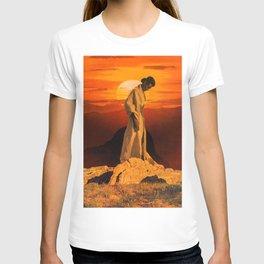 Desert Cloak T-shirt