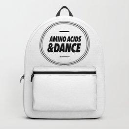 Amino Acid & Dance Backpack