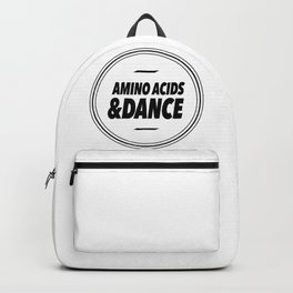 Amino Acid & Dance Backpack