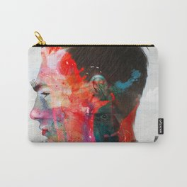Artistic soul Carry-All Pouch