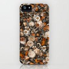 Baroque Macabre iPhone SE Slim Case