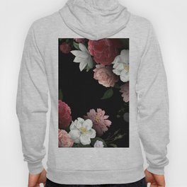 Bouquets of Roses 1 Hoody