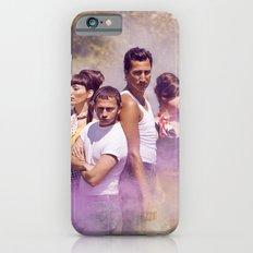 He's a Rebel Slim Case iPhone 6s