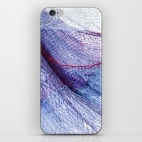 fishing iPhone & iPod Skins featuring fishing by Claudia Drossert