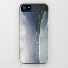 Hanalei Bay - Kauai, Hawaii iPhone Case