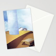Indisputable Almost Stationery Cards