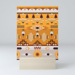Native Mini Art Print