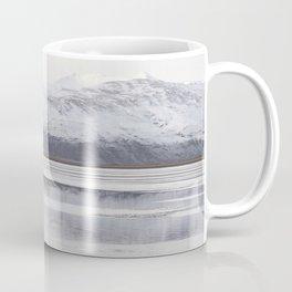 Sitting In Stillness X Coffee Mug