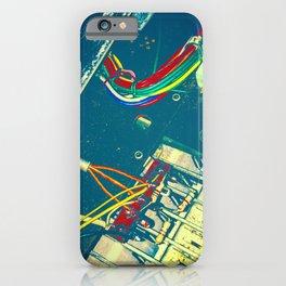 Guts iPhone Case