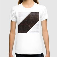 wood T-shirts featuring wood by ONEDAY+GRAPHIC