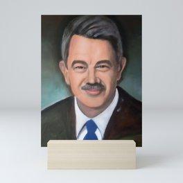 Maragall Mini Art Print