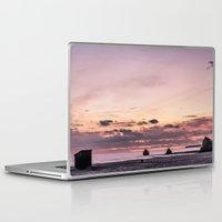 portugal Laptop & iPad Skins featuring Algarve, Portugal, Portimao by Sébastien BOUVIER