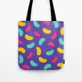 The Beanies Wizard Tote Bag