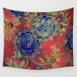 Tracy Porter / Poetic Wanderlust Bengal Wall Tapestry