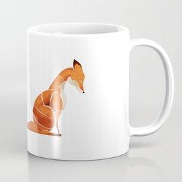 Fox 4 Coffee Mug