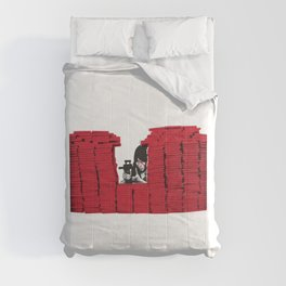 la chinoise Comforters