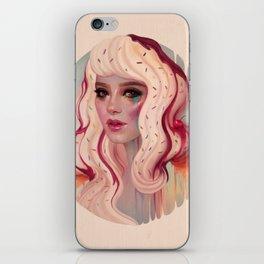 à La Mode iPhone Skin