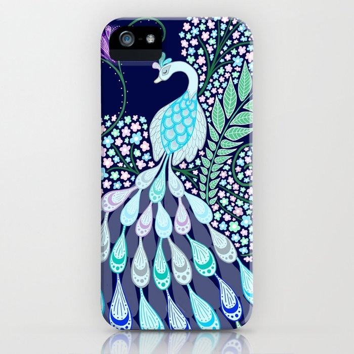 moonlark garden iphone case