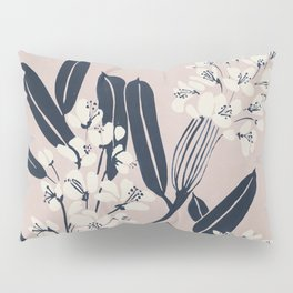 Boho Botanica Pillow Sham