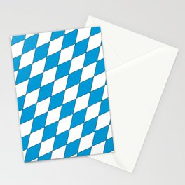 Coat of arms of Bavaria Stationery Cards